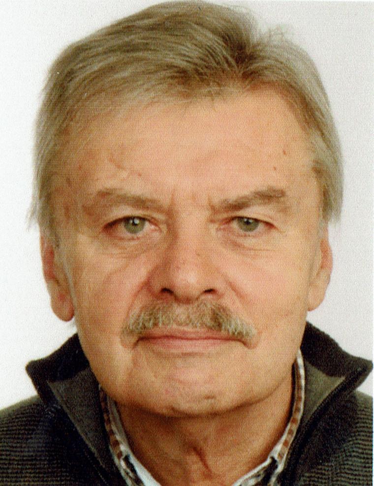 Listenplatz 13 - Edmund Pittner